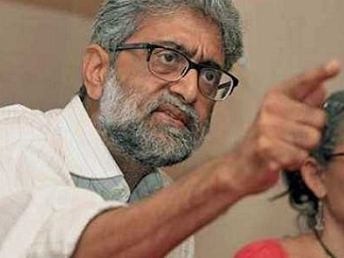 Bhima-Koregaon activists arrest: Gautam Navlakha moves Bombay HC to quash FIR, says hes been falsely implicated