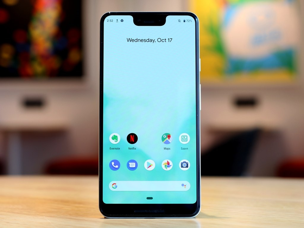 Google releases first Android Q beta for Pixel phones