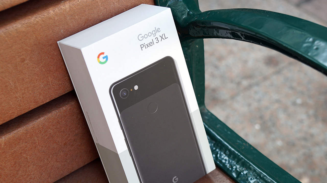 Google Pixel 3 XL gets listed for sale in Hong Kong days before expected launch