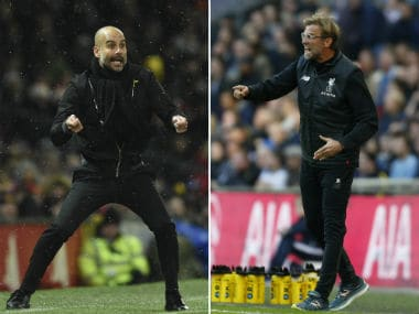 Premier League: Liverpool-Manchester City fixture more than just an ideological encounter between two masterful coaches