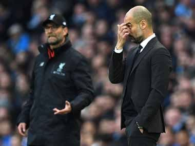 Premier League: Joint leaders Liverpool, Manchester City face off; Jose Mourinho's struggling United take on winless Newcastle