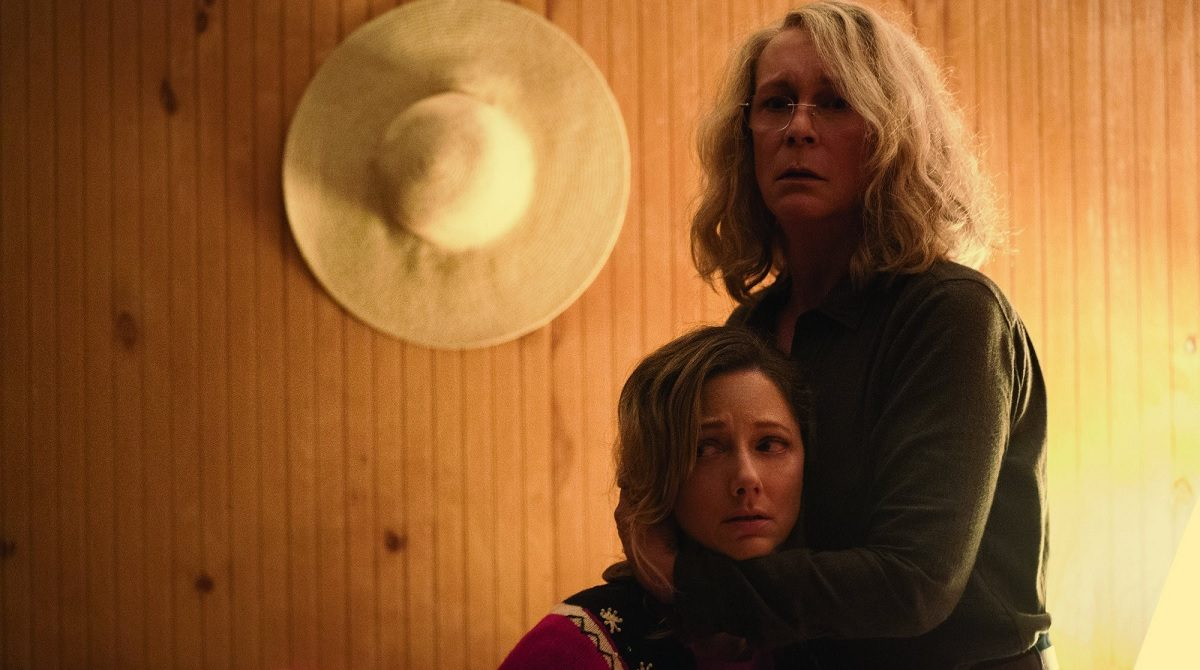 Halloween movie review: Jamie Lee Curtis is impressive in this nostalgic treat for '80s horror fans- Entertainment News, Firstpost