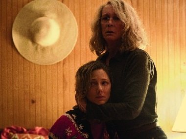 Halloween review round-up: A 'thrilling, brutally violent' sequel that takes you back to John Carpenter's iconic 1978 original