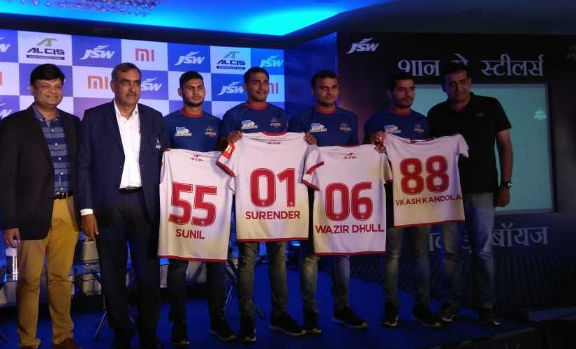 Pro Kabaddi League 2018: Raider-heavy Haryana Steelers bank on youthful defence to improve on debut showing