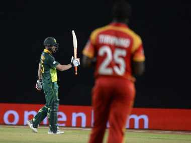 South Africa vs Zimbabwe: Reeza Hendricks, Heinrich Klaasen star as hosts complete ODI whitewash