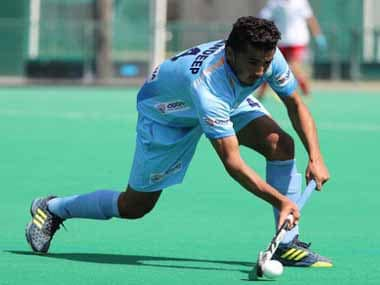 Sultan of Johor Cup: Indian U-21 hockey team to take on hosts Malaysia in opening match