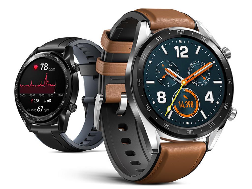 Huawei's Honor to launch a smartwatch alongside the Magic
