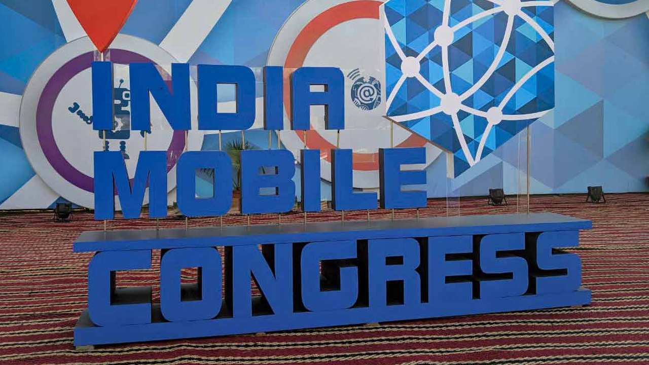 India Mobile Congress 2018 ran from 25-27 October. Image: Tech2