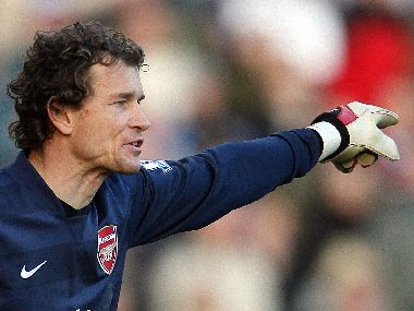 Clubs copy-pasted formula on Invincibles team and snatched out best players: Ex-Arsenal 'keeper Jens Lehmann tells Firstpost