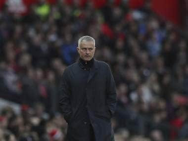 Premier League: Jose Mourinho has full backing of Manchester United and fans, says former manager David Moyes