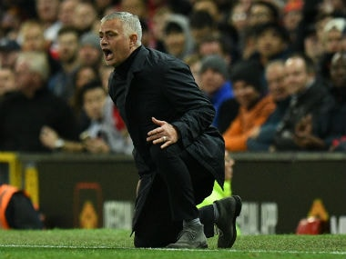 European football talking points: Jose Mourinho inspires Manchester United, Arsenal's stagger-to-swagger story and more