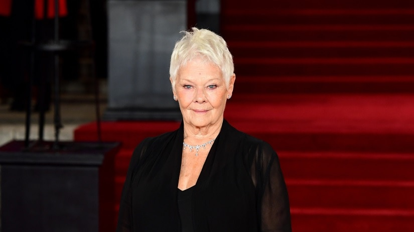Judi Dench defends Harvey Weinstein, Kevin Spaceys careers: You cannot deny someones talent