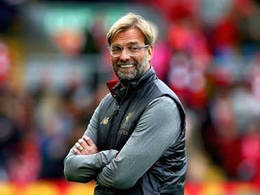 Premier League: Jurgen Klopp surprised by how hard Liverpool have pushed Manchester City in title race