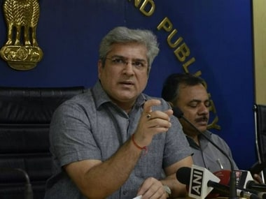 I-T raids on Delhi minister Kailash Gahlot: Ex-AAP member Neil Terrance Haslam backs charges of financial misappropriation