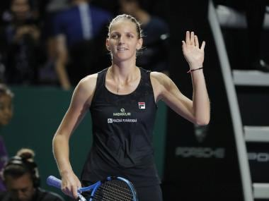 Tennis Rankings: Karolina Pliskova edges closer to top-ranked Ashleigh Barty with Zhengzhou Open victory