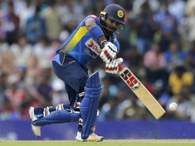 Sri Lanka vs England: Kusal Perera ruled out of remaining ODIs; Joe Denly included in visitors' squad after Liam Dawson flies home