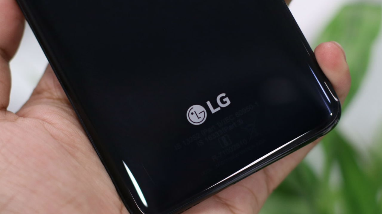 LG G8 ThinQ renders leaked showing largely unchanged design from G7 ThinQ