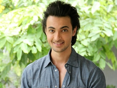 Loveyatri star Aayush Sharma: I want to show that I deserve to be here and prove myself as an actor