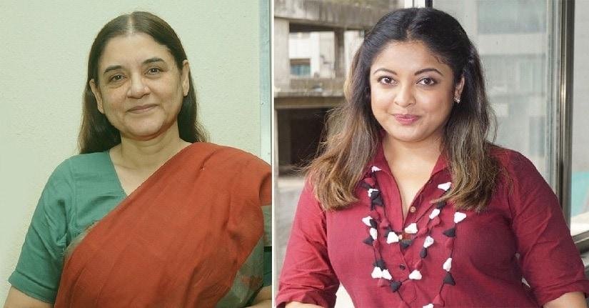 MNS has threatened me with violent attack: Tanushree Dutta