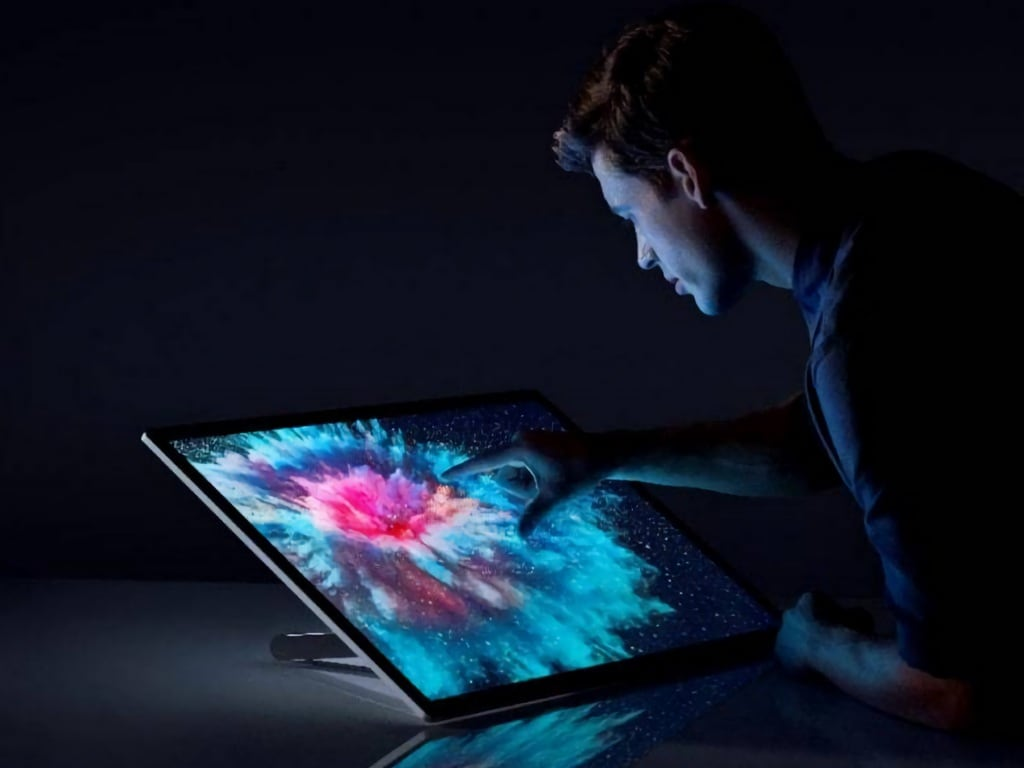 Microsoft launches Surface Studio 2 with 2 TB SSD and more capable Nvidia GPUs