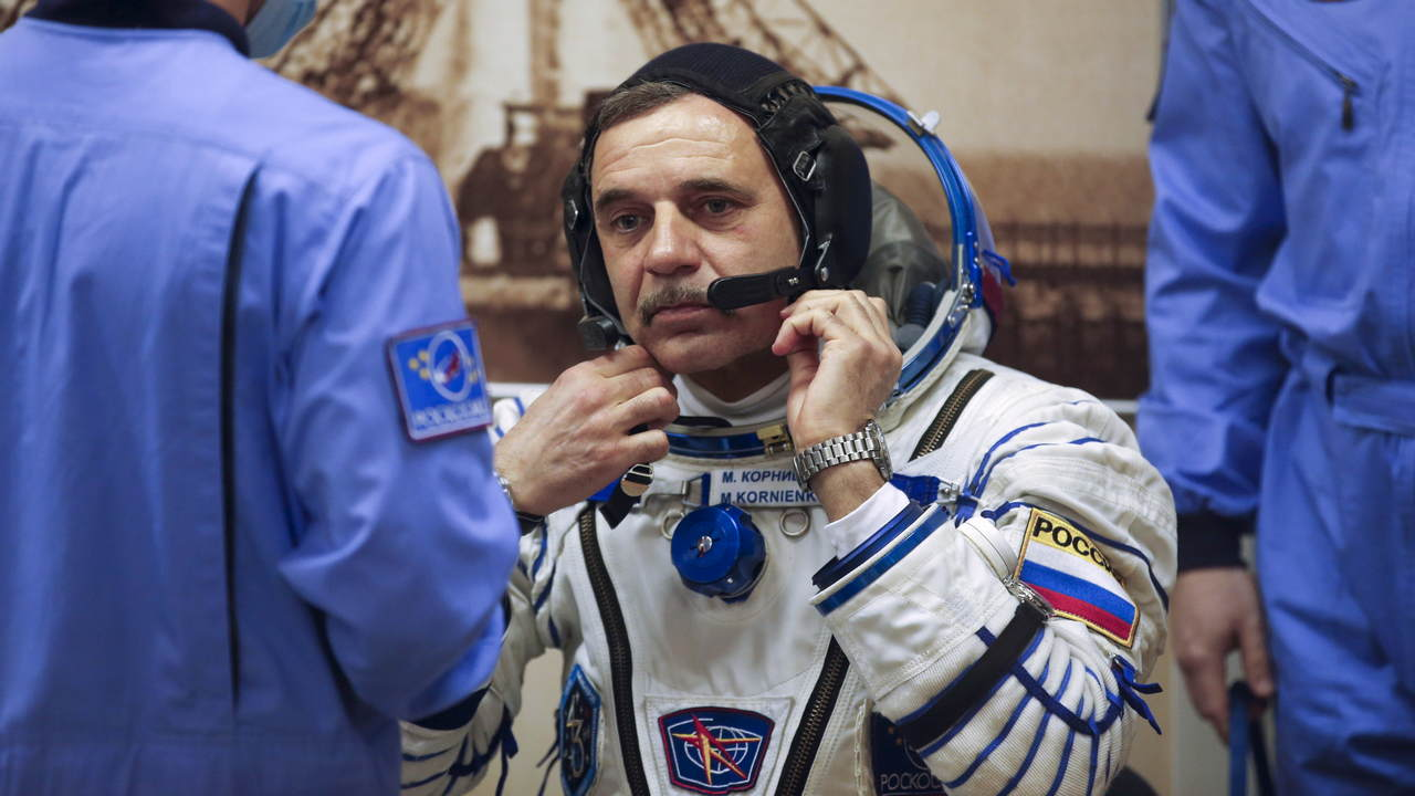 Another 15-20 years left for manned space missions says cosmonaut Kornienko