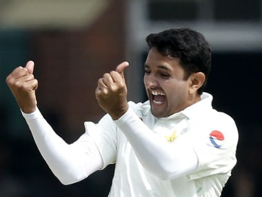 Pakistan vs Australia: Mohammad Abbas' three-wicket burst brings hosts closer to victory on Day 4