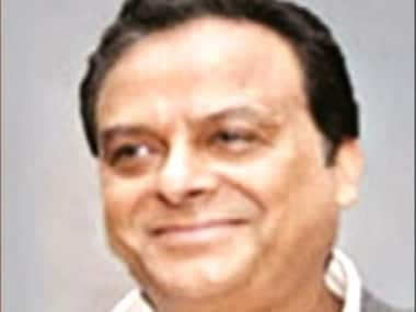 File image of meat exporter Moin Qureshi. News18