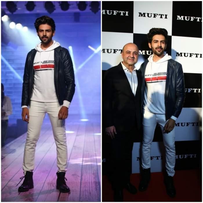 Mufti celebrates 20 Years of fashion excellence with superstar brand ambassador, Kartik Aaryan