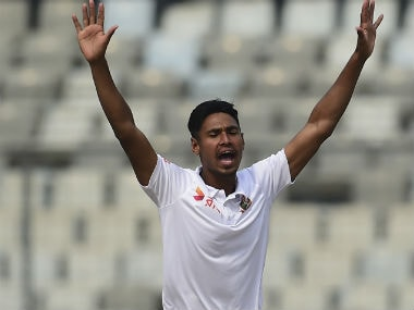 Fitness of Mustafizur Rahman and other pacers a headache for Bangladesh ahead of India tour