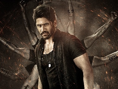 Naga Chaitanya on his upcoming film Savyasachi, taking up more comedy roles and life with Samantha