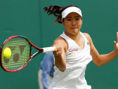 L&T Mumbai Open: Aggressive Nao Hibino neutralises Sabine Lisickis potent serve to enter into second round
