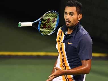 Firstpost Spodcast Episode 206: Nick Kyrgios suspended from Rome Masters, Irfan Pathan signs up for CPL and more