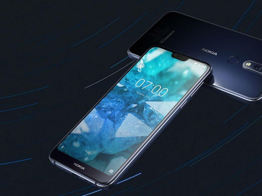 Recently launched Nokia 7.1 spotted on Geekbench running Android 9.0 Pie