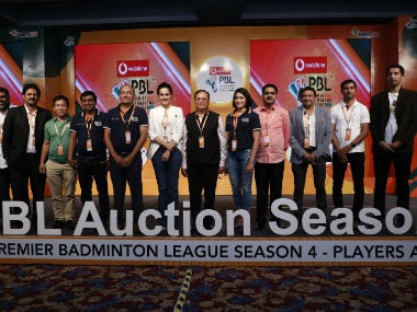 The fourth edition of PBL starts in Mumbai on Saturday.