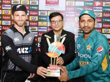 Pakistan vs New Zealand: Sarfraz Ahmed look to continue T20 dominance against Kiwis as hosts aim for 11th straight series win