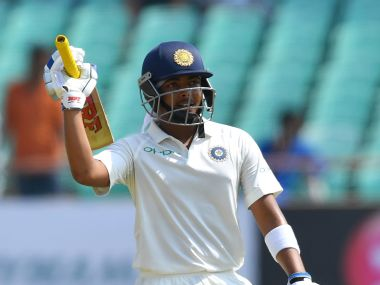 India vs West Indies: Prithvi Shaw becomes youngest Indian to score a century on Test debut