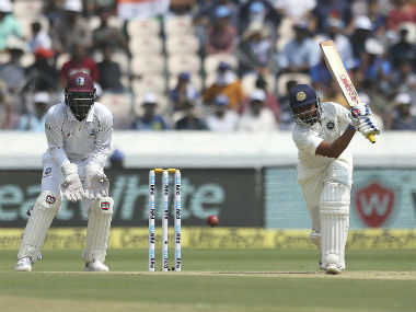India vs West Indies: Brilliant Prithvi Shaw's gentle introduction to Test cricket a reminder of how far Windies have fallen