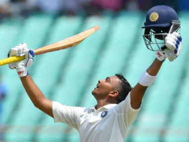 Prithvi Shaw eyeing comeback ahead of IPL 2019, says he is working hard to reach full fitness