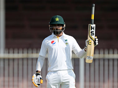 Pakistan vs Australia: PCB recall Mohammad Hafeez for Test series to address hosts' batting woes