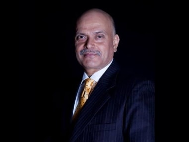 File image of media baron Raghav Bahl. Facebook