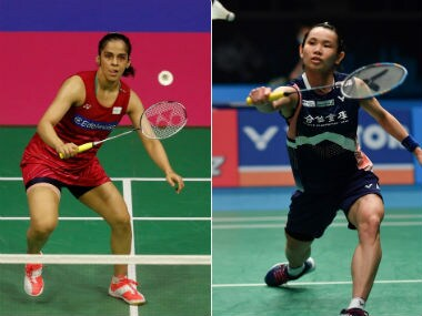 Saina Nehwal vs Tai Tzu Ying, Denmark Open highlights and results: Indian shuttler goes down fighting; Kento Momota wins title