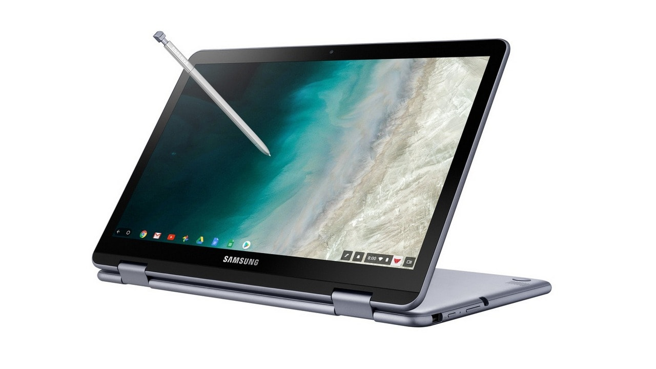Samsung Chromebook Plus V2 LTE announced for the US with a price tag of 9.99