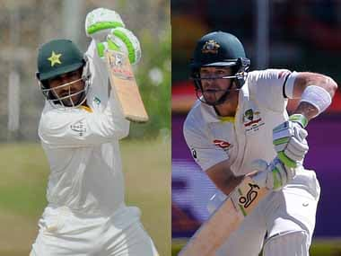 Pakistan vs Australia, Highlights, 1st Test, Day 2 at Dubai, full cricket score: Tim Paine and Co 30/0 at Stumps