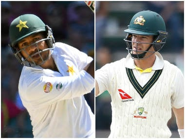 Pakistan vs Australia, Highlights, 2nd Test, Day 1 at Abu Dhabi, Full Cricket Score: Hosts post 282 after being reduced to 57-5