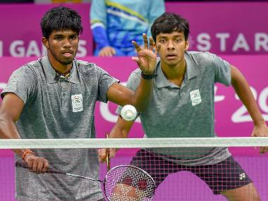 French Open 2018: Satwiksairaj Rankireddy-Chirag Shetty bring cheers for India on day of disaster for singles stars