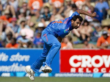 India vs West Indies: Mohammed Shami's recall in ODI side likely to revive his limited-overs' career, keep him in World Cup contention