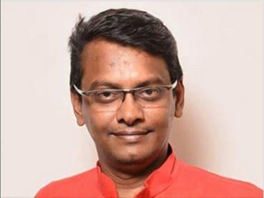 File image of D Shankaran. Facebook/ Shankar IAS Acdemy