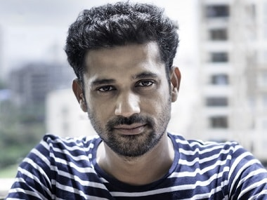 Sohum Shah on Tumbbad: Difficult to categorise it under one genre; It's like a thali where every dish is delicious