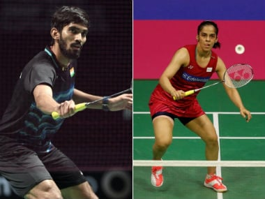Highlights, Denmark Open 2018 results: Saina Nehwal beats Gregoria Tunjung to enter final; Kidambi Srikanth ousted