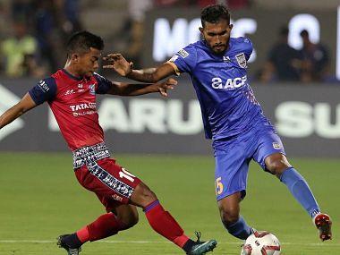 ISL 2018-19: Mumbai City FC coach Jorge Costa praises Subhasish Bose for adapting quickly to new position